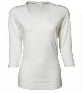 Moteriški marškinėliai 3/4 rankovėm 3